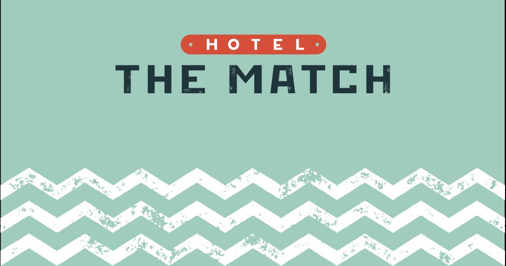 match a font
